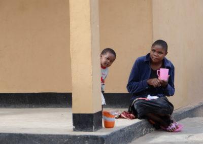Safe House et centre de formation au Tanzanie