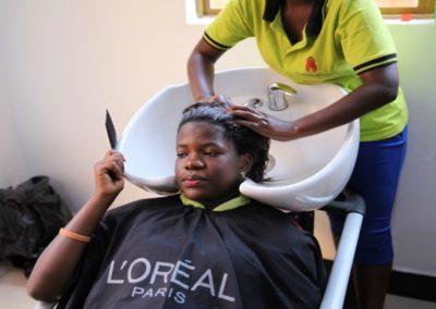 Les outils de formation pour une formation professionnelle en Ouganda