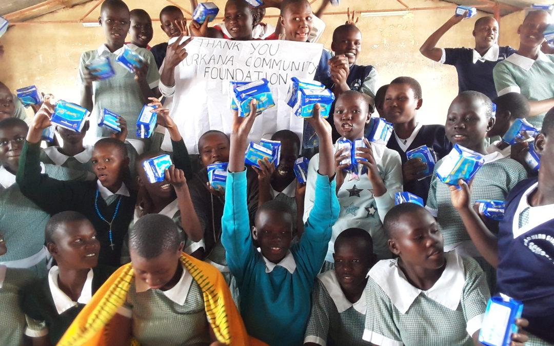 Les compétences informatique pour les jeunes au Kenya